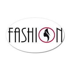 Fashion Wall Decal