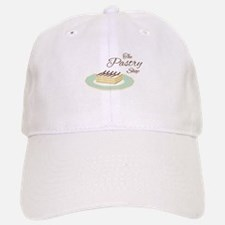 Pastry Shop Baseball Baseball Baseball Cap