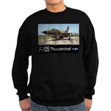 Unique Force Sweatshirt