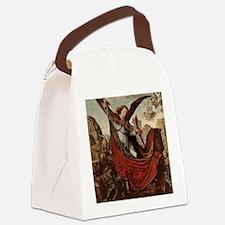 Francese Canvas Lunch Bag