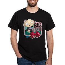 Family Guy Big Winner T-Shirt