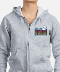 Family Guy Feels So Good Zipped Hoodie