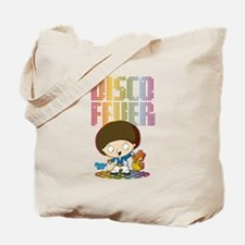 Family Guy Disco Fever Tote Bag