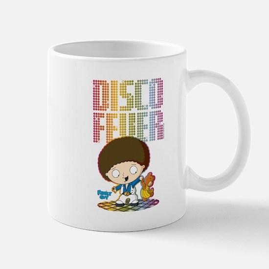 Family Guy Disco Fever Mug