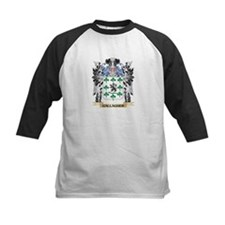 Gallagher Coat of Arms - Family Cr Baseball Jersey