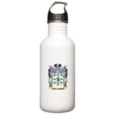 Gallagher Coat of Arms Water Bottle
