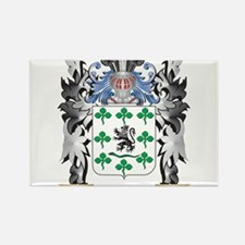 Gallagher Coat of Arms - Family Crest Magnets