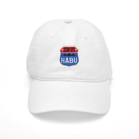 SR-71 Blackbird HABU Cap