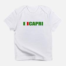 Unique Campobasso Infant T-Shirt