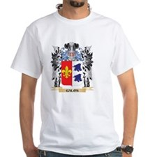 Galos Coat of Arms - Family Crest T-Shirt