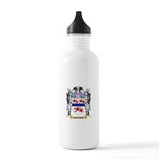 Gannon Coat of Arms - Water Bottle