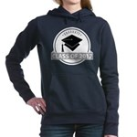 Class of 2017 grad Women's Hooded Sweatshirt