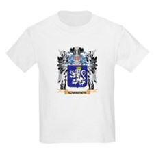 Garrison Coat of Arms - Family T-Shirt