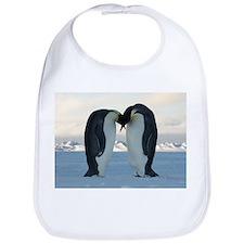 Emperor Penguin Courtship Bib