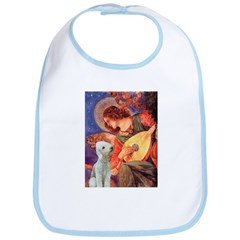 Angel / Bedlington T Bib