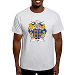 Pais Family Crest Light T-Shirt