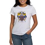 Pais Family Crest Women's T-Shirt