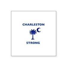 Charleston Strong Sticker