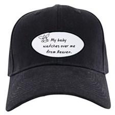 Pregnancy & Infant Loss Baseball Hat