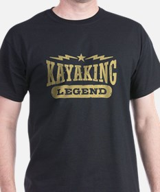 Kayaking Legend T-Shirt