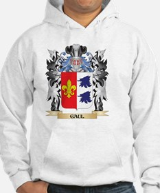 Gaul Coat of Arms - Family Crest Hoodie