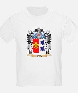 Gaul Coat of Arms - Family Cres T-Shirt