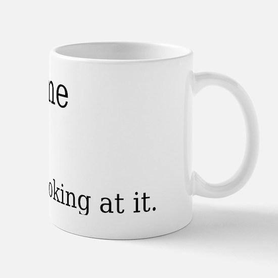 Awesome by Definition Mug
