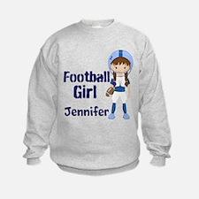 Football Custom Sweatshirt