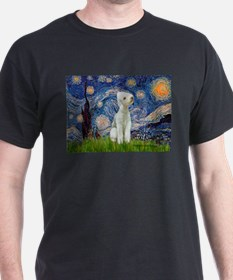 Starry / Bedlington T-Shirt