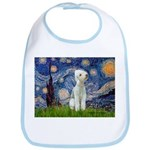 Starry / Bedlington Bib