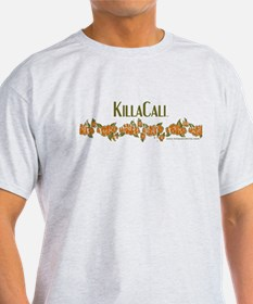 KillaCali Hawaiian Alliance 1 T-Shirt