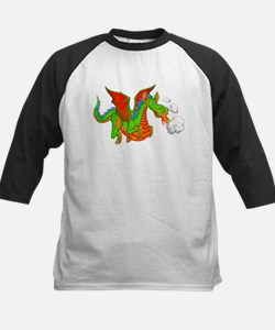 Help with Dinner Dragon Tee