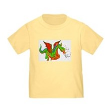 Help with Dinner Dragon T