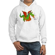 Help with Dinner Dragon Hoodie