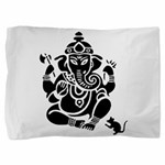 Ganesha Pillow Sham