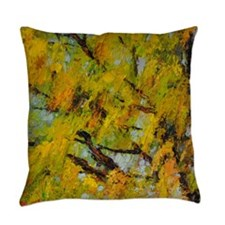 Mimosa Everyday Pillow