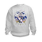 Mouzinho Family Crest  Kids Sweatshirt