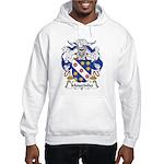 Mouzinho Family Crest Hooded Sweatshirt