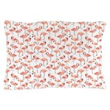 Flamingo Pillow Cases
