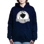 Class Of 2018 Logo Women's Hooded Sweatshirt