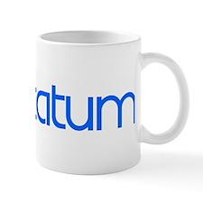 Mrs Tatum Mug