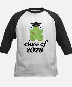 Class Of 2028 Pride Tee