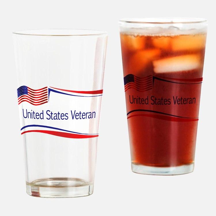 Cute Coast guard obituary served Drinking Glass