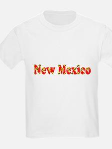 New Mexico Pahtay T-Shirt