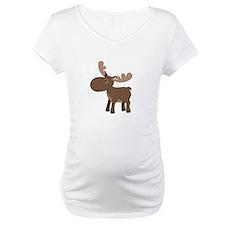 Cartoon Moose Shirt