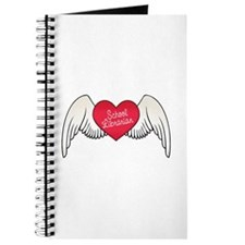 Heart Wings Librarian Journal