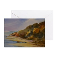 Gentle Inroads Note Cards (Pk of 10)