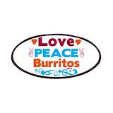 Burritos Patches