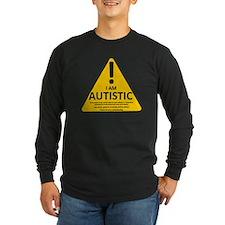 Autism Triad T