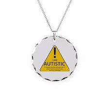 Autism Triad Necklace